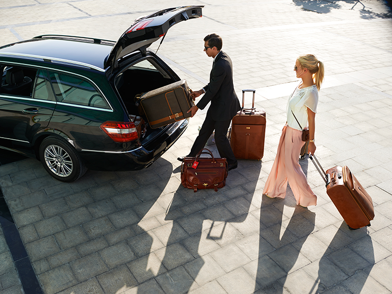 Chauffeur Car Services In New York